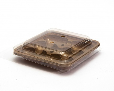Separate lid for 6 units of dates tray   SN:13331